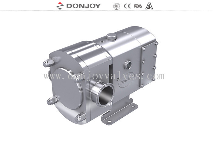Horizontal Rotor High Purity Pumps Protector Cover Fit Transfer Medicine And Control Fluid