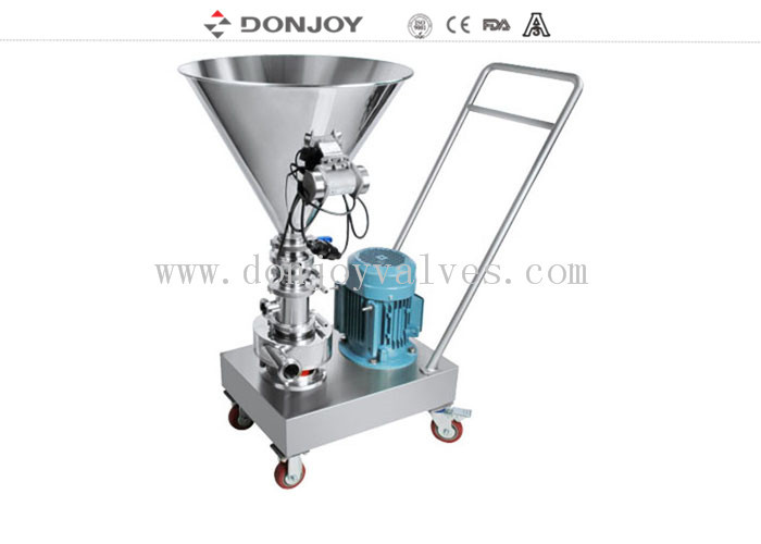 HHQ-20 Blender Mixing High Purity Pumps for fluid and transfer
